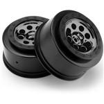 MK.8 V2 Wheel Black Chrome 4.5mm Offset (2)