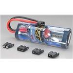NiMH 8.4V 4200mAh Hump Univ Plug