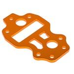 Center Diff Plate Orange