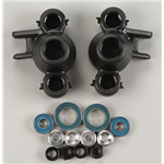 Axle Carriers/Oversized Bearings Blk Revo