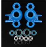 Axle Carriers/Oversized Bearings Blue Revo