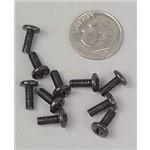 Binder Head Screw M3x8mm E-Savage (10)