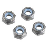 Locknut M3 Thin Type (4)