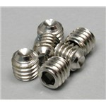 2-Speed Set Screw M3x3mm (6)