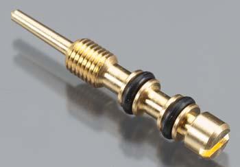 HPI Mid Range Needle Valve w/O-Rings