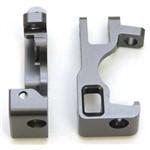 CNC Precision Mach Alum Front C-Hubs Slash 4x4