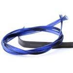 RJX Servo line Color Blue/Black (1m)