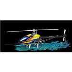 T-Rex 250 Pro DFC Combo Helicopter Kit (No 3GX)