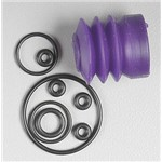 Dust Protection & O-Ring Complete Set S-25