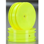 Buggy Front Wheel Hex Yellow