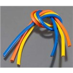 10 Gauge Wire 1' BL 3-Wire Kit Blue/Yellow/Orange