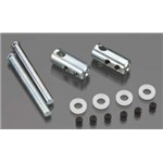 """5/32"""" Wire Axle Adapter w/3/16"""" Axle"""