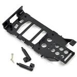 Main Frame Battery Holder/Screws DR-1 (2)