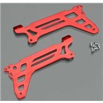 Main Frame/Side Plate/Outer Red DR-1 (2)