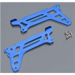 Main Frame/Side Plate/Outer Blue DR-1 (2)