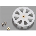 Main Gear Lower/Bushing/Screws DR-1 (2)
