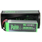 Lipo 3300MAh 22.2V 35C - Ultra Power Series