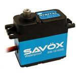 Savox Waterproof High Voltage Digital Servo .13 Seconds/319.40 Oz-In T
