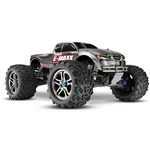 Traxxas E-Maxx Brushless Monster Truck RTR, w/ TQi 2.4GHz & TSM - No Bat
