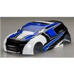 Body LaTrax Rally Blue Decals