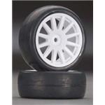 Tires/Wheels Assembled Glued (2)