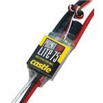PHX Edge Lite 75 25V 75 AMP ESC w/5 AMP BEC
