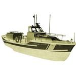 US Coast Guard Lifeboat 33  Kit