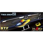 T-Rex 250 Plus DFC BTF